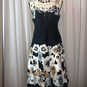 DressBarn Sleeveless Dress Size 6